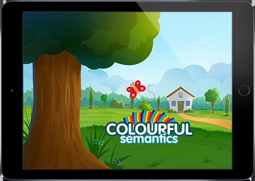 Colorful Semantics