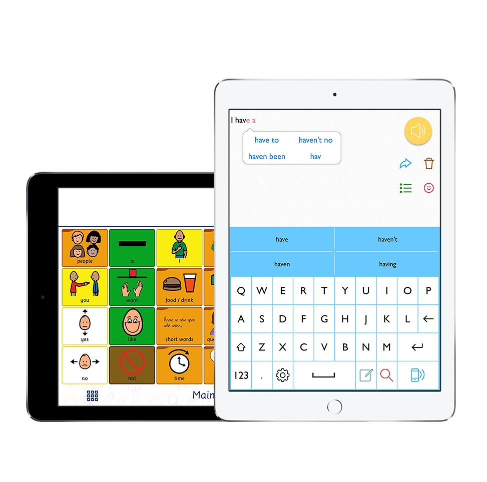 Assistive Apps