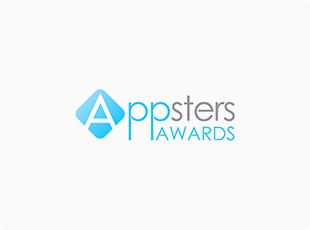 Appster Award Shortlist - Best Consumer App for Predictable