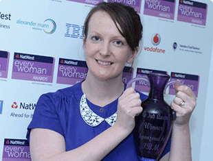 NatWest everywoman Awards 2013