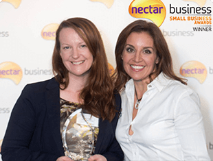 Nectar Small Business Award 2015