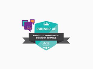 People Driven Digital unAwards 2015