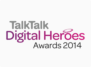 TalkTalk's Digital Heroes Awards