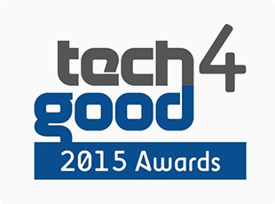 Tech4Good Awards 2014 – Accessibility Award