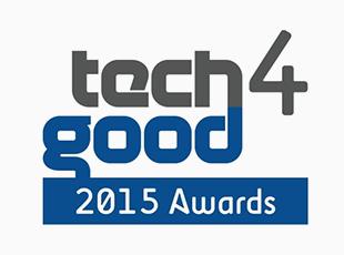 Tech4Good Awards 2014 – Accessibility Award