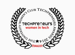 Techpreneurs Award 2014