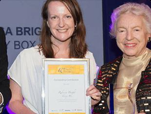 Women in Business Awards 2014