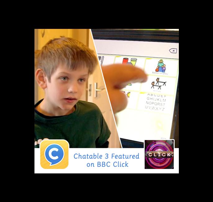 ChatAble user Bastian Pond