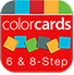Colorcards icon