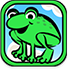 Frog Game School icon
