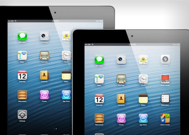 iPad Mini - A Quick Guide