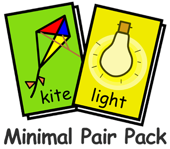 Behind the Scenes of Making Minimal Pair Pack