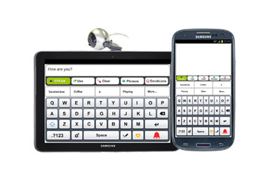 TBoxApps Release Ground Breaking Multi-Featured AAC Communication Aid App on the Android Platform