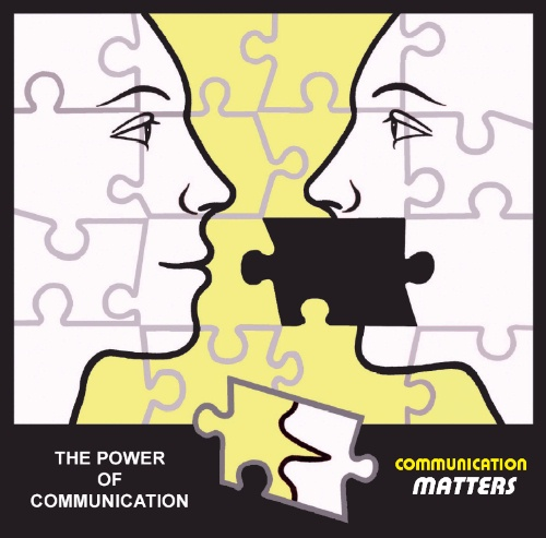 Communication Matters 2012