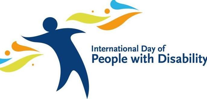 International Day of Persons With Disability