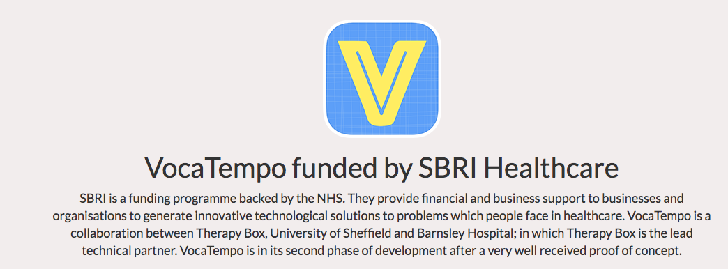 Young People Benefit from £3.1 Million SBRI Healthcare Funding