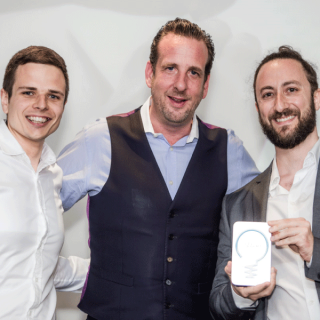 Therapy Box to take on global finalists in Talent Unleashed Awards