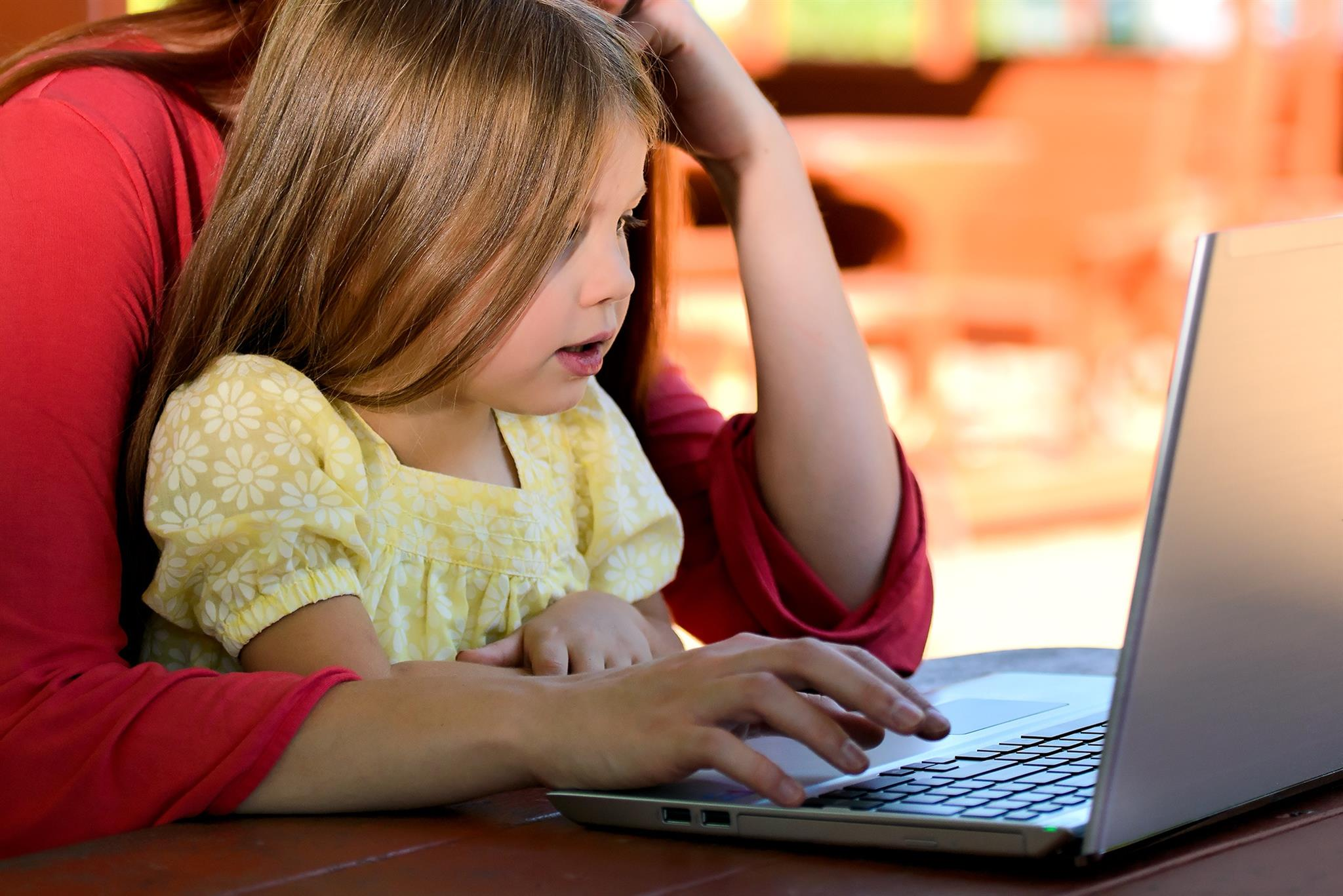 Programming is a useful skill and great fun for children