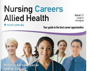 Nursing Careers Allied Health