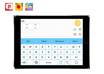 Communication App iPad Bundle