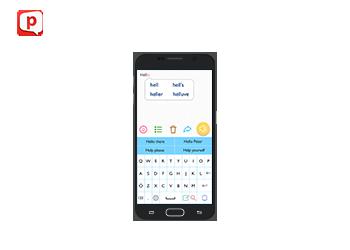 Predictable® Samsung Galaxy Phone Bundle