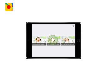 Scene & Heard® iPad Mini Bundle